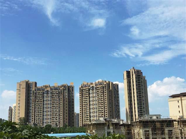 中洲白鹭郡建筑图片建筑工程万博manbetx官网主页供应商苹果ManBetX下载和.jpg