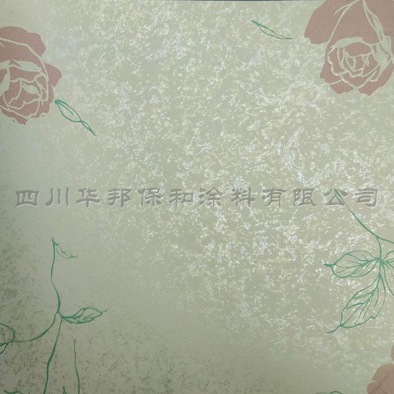 艺术万博manbetx官网主页 幻彩 B2-004