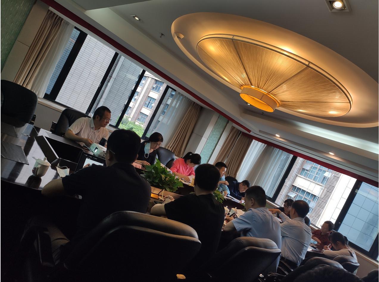 四川省建材工业科学研究院同苹果ManBetX下载和公司磷石膏制备砌筑砂浆产品交流会.jpg